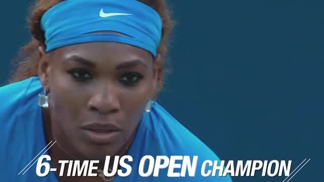 play video Ones to Watch: Serena Williams