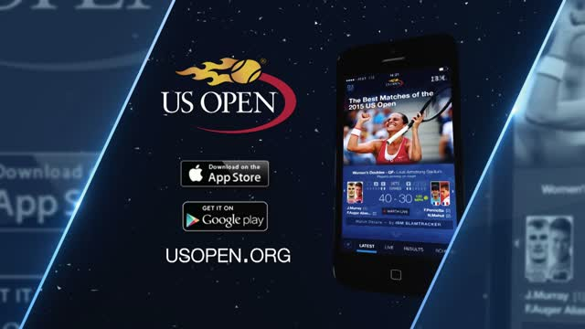 Thumbnail image of US Open 2016 App