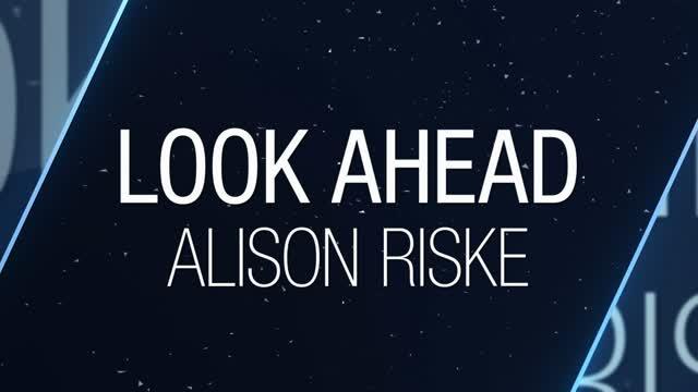 Thumbnail image of Look Ahead: Alison Riske