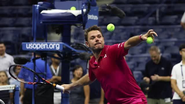 Thumbnail image of 2016 US Open: Tournament Recap