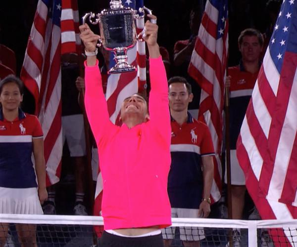 2017 US Open: Tournament Wrap-up