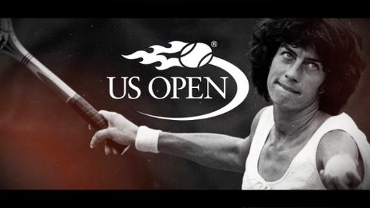 play video 50 for 50: Virginia Wade, 1968 women's singles champion
