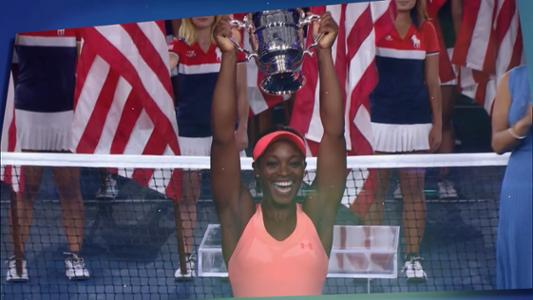 play video 50 Moments That Mattered: Stephens storms to title