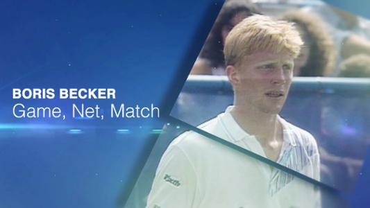 play video 50 Moments that Mattered: Becker battles back from brink