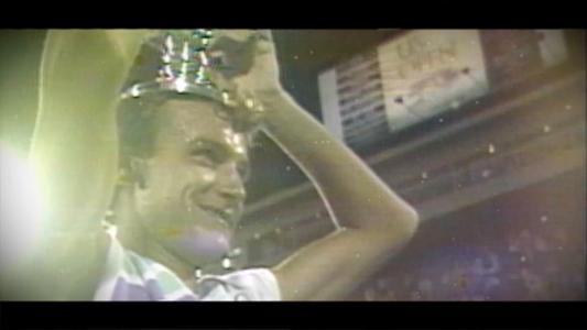 play video 50 for 50: Mats Wilander, 1988 men's singles champion