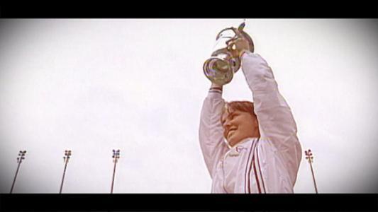 play video 50 for 50: Martina Hingis, 1997 women's singles champion