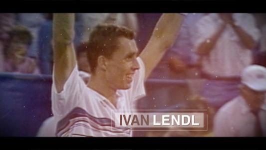 Thumbnail image of 50 for 50: Ivan Lendl